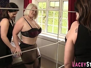 Exciting granny toying lesbian - Uncategorized